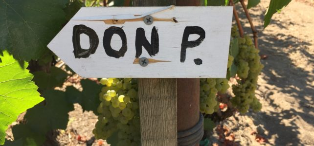 Announcing New Grape Sources for 2019